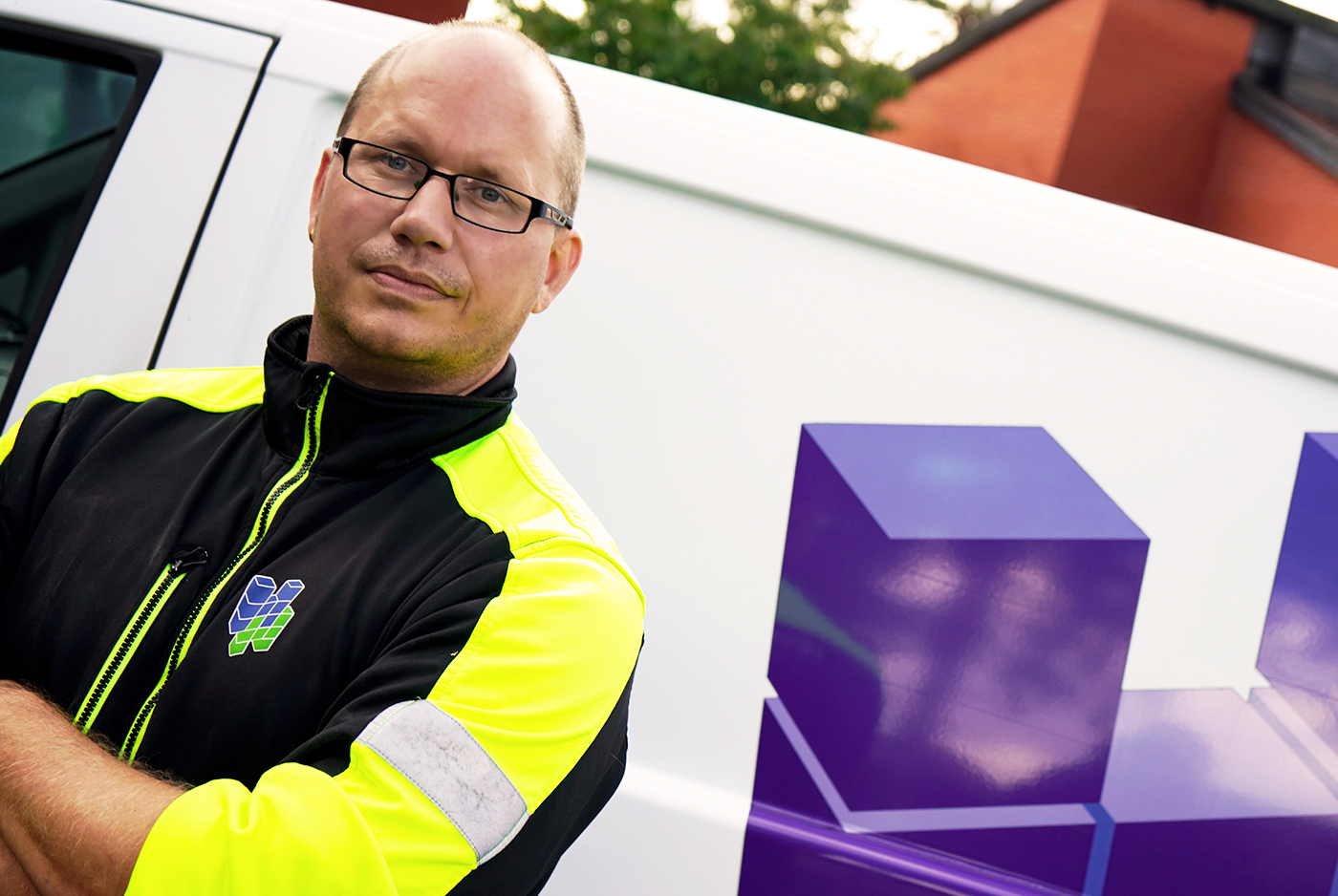 Byggservice - Heving & Hägglund