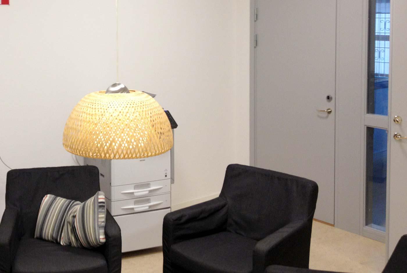 Heving & Hägglund - Byggservice - Fjällenskolan