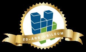 Heving & Hägglund 20 års jubileum