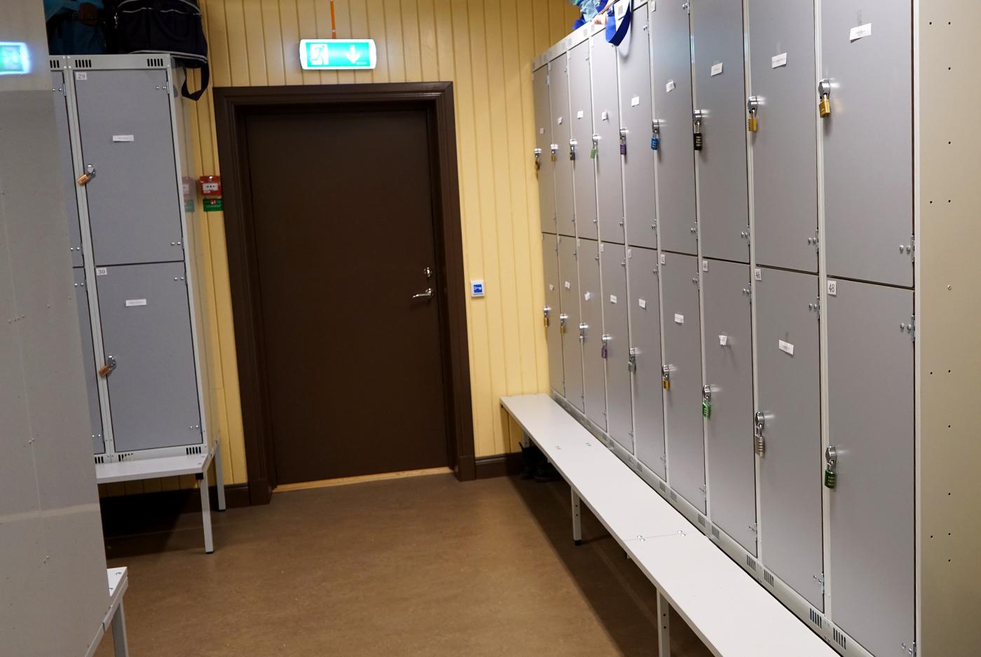 Heving & Hägglund - Byggservice - Säby Gård