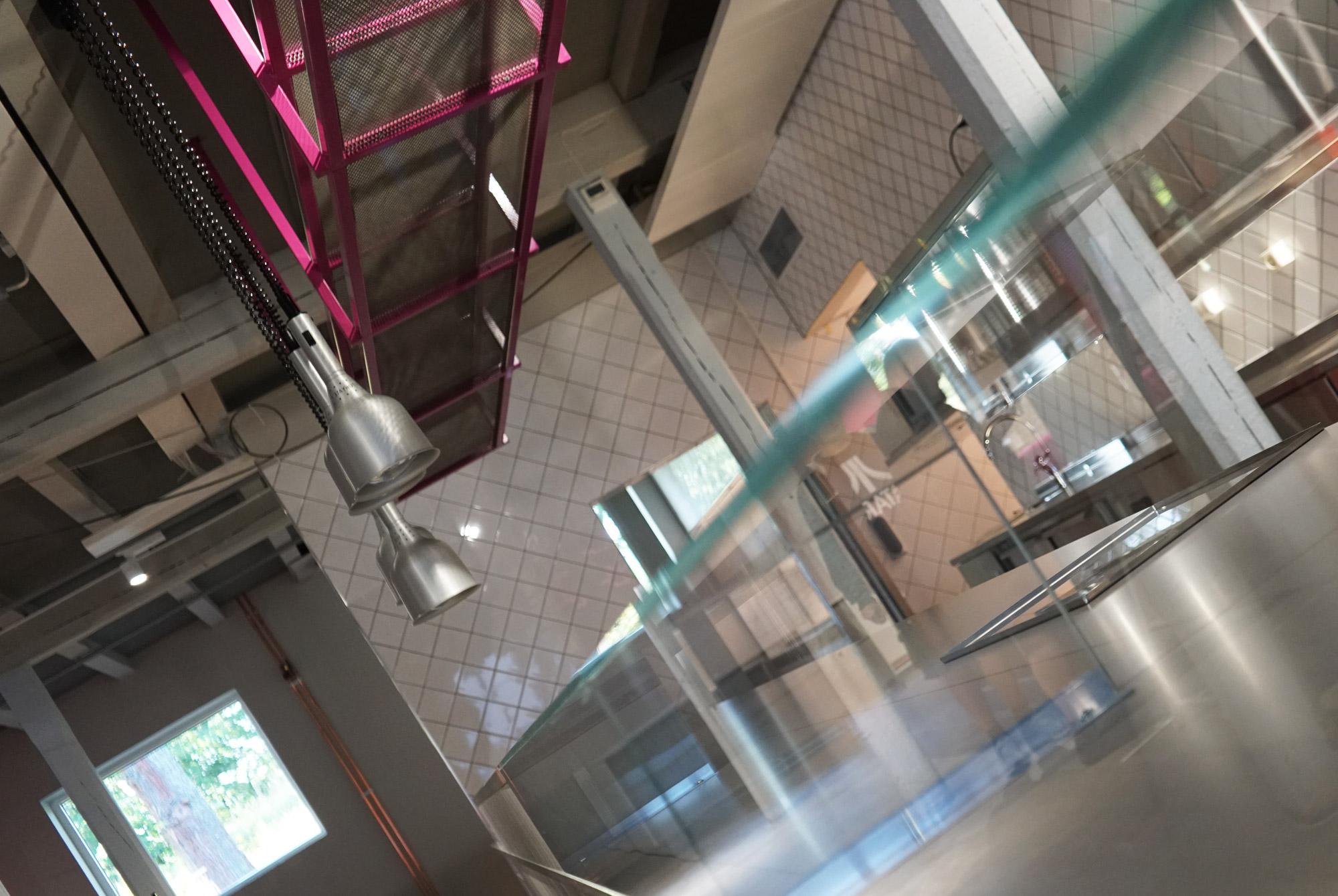 Heving & Hägglund - Byggprojekt - Tekniska Museet